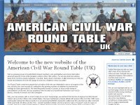 American Civil War Round Table UK