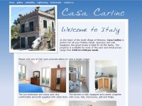 Casa Carlino - Holiday home near Mount Vesuvius, Italy
