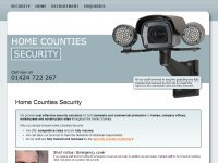 Home Counties Security