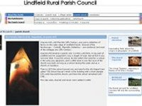 Lindfield Rural Parish Council