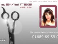 David Rae Hair Spa