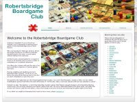 Robertsbridge Boardgame Club