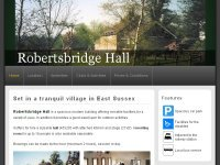 Robertsbridge Hall