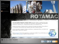 Rotamac Used Equipment