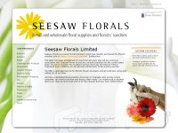 Seesaw Florals